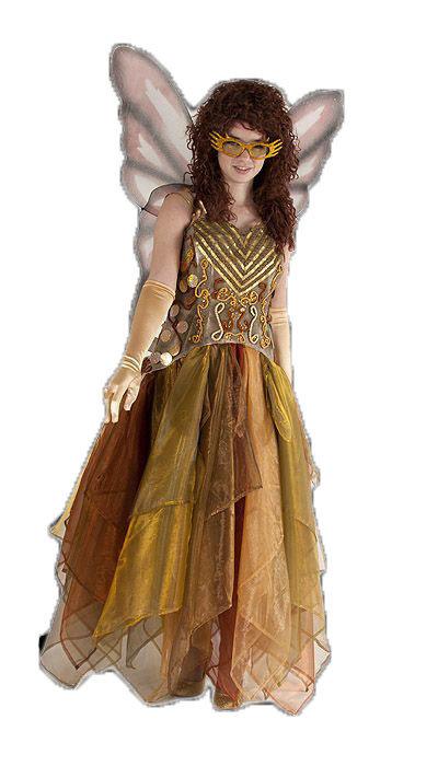 Bosvlinder kostuum huren - 242
