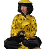 Chinees kostuum huren