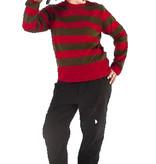 Freddy Krueger kostuum huren - 265