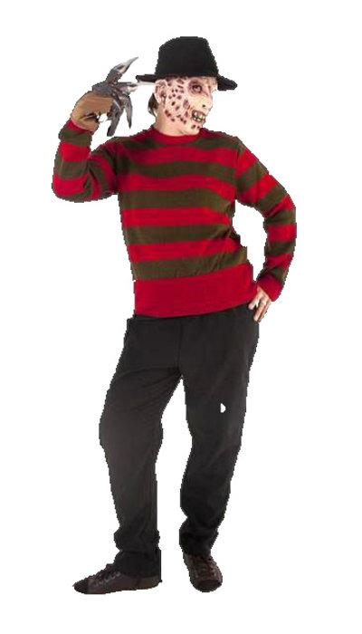 Freddy Krueger kostuum - 265