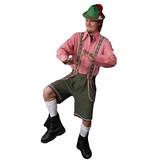 Tiroler kostuum huren - 205