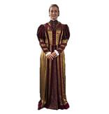 Historische jurk uit de spaanse tijd - 273