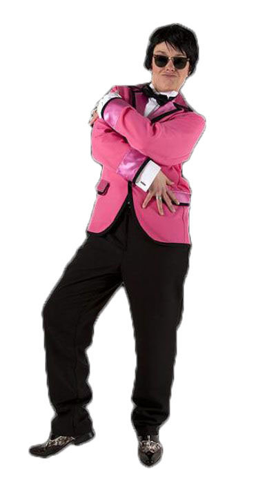 Gangnam style outfit - 272