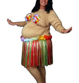 Hawaiiaanse dikke dame huren - 231