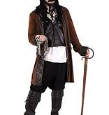 Jack Sparrow kostuum huren