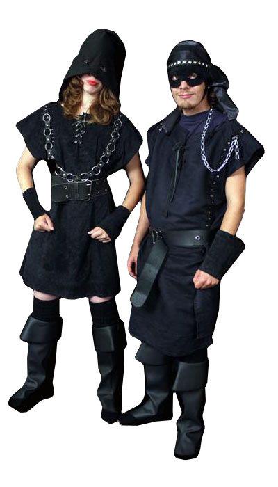 Beul kostuum - 269