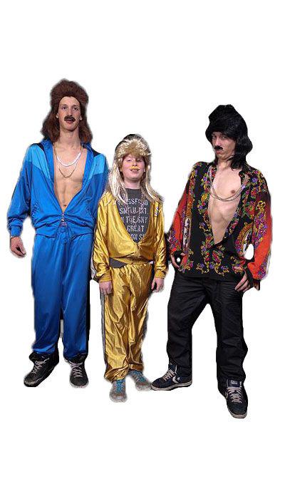 New Kids kostuum-huren