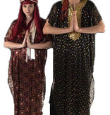 Oosterse kleding huren - 381