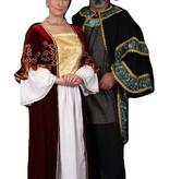 Renaissance kostuums huren - 374