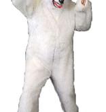 IJsbeer kostuum huren - 115