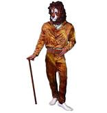 Lion King kostuum huren