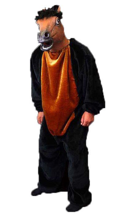 Paard kostuum huren - 107