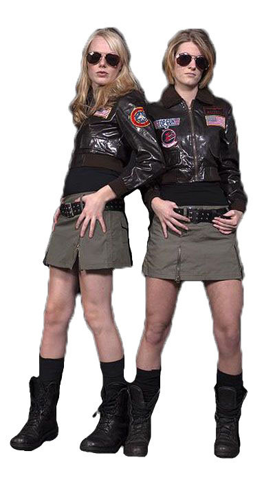 Topgun outfits  - 446