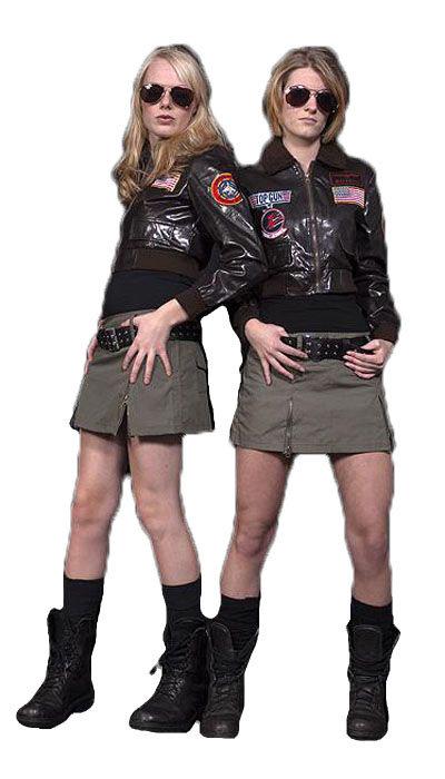Topgun outfits