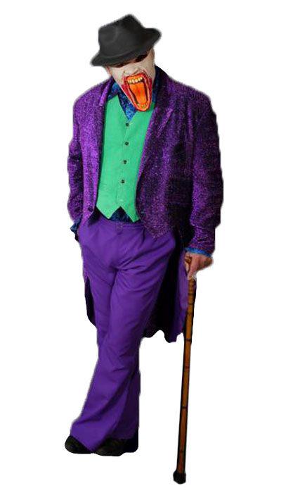 The Joker - 347