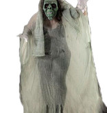 Ghost kostuum halloween huren - 293