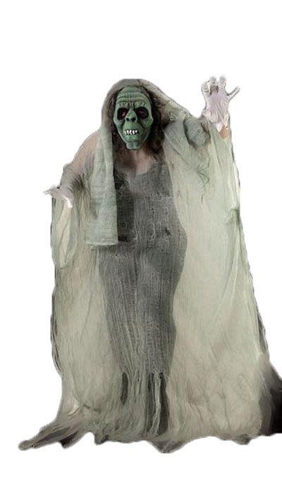 Ghost kostuum halloween - 293
