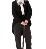 Halloween Opa kostuum huren - 326