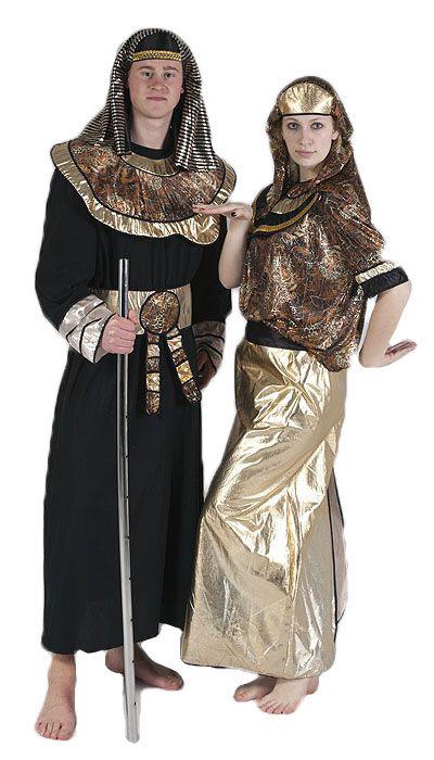 Egyptische kostuums