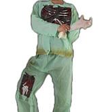 Horror Chirurg kostuum huren - 294