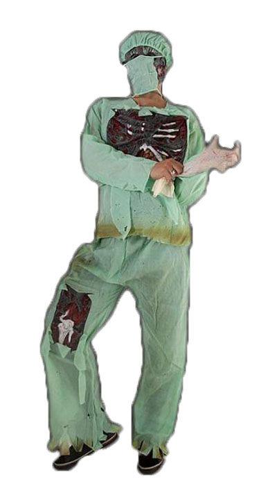 Horror Chirurg kostuum - 294