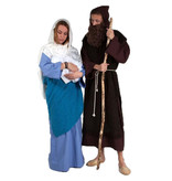 Jozef & Maria kostuum huren - 292
