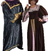 Renaissance kostuums te huur - 410