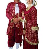Kostuums uit de Gouden Eeuw huren