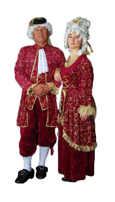 Kostuums uit de Gouden Eeuw - 411