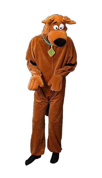 Scooby Doo outfit - 132