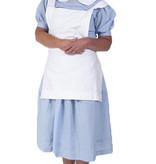 Zuster Klivia kostuum huren