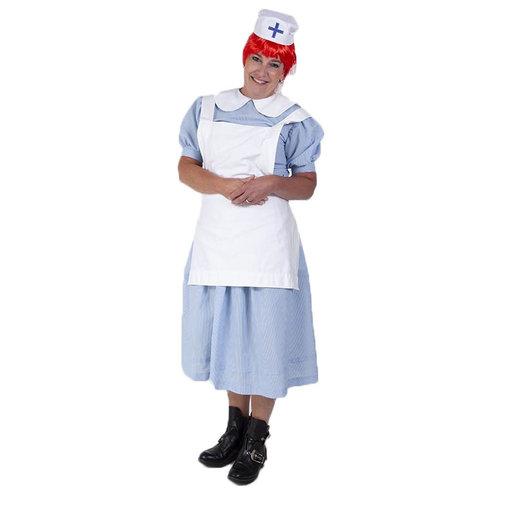 Zuster Klivia
