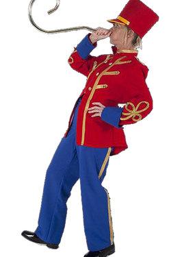 Circus kostuums huren