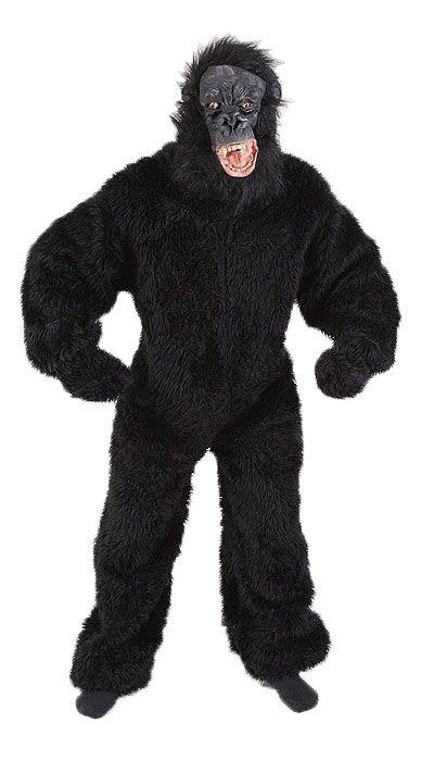Gorilla kostuum huren
