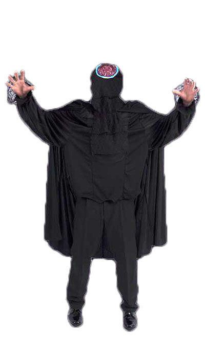 Man zonder hoofd kostuum huren - 368