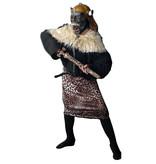 Zweeds woud monster kostuum huren - 454