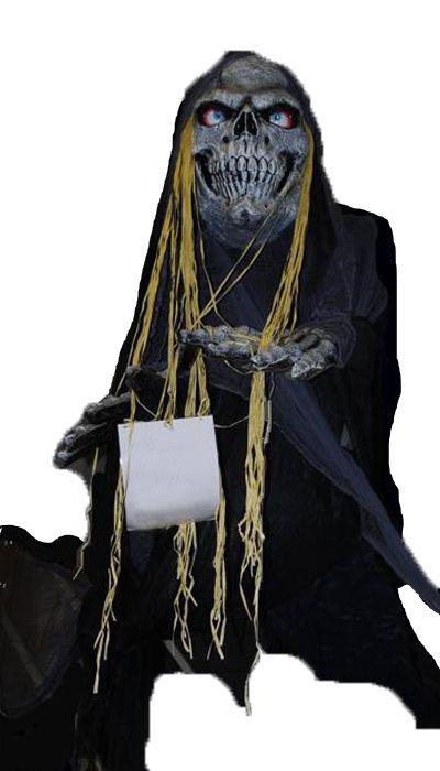 Decoratie voor Halloween huren - 320
