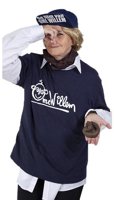 De film van ome Willem