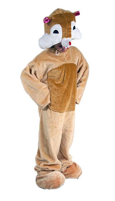 Hamster kostuum - 127