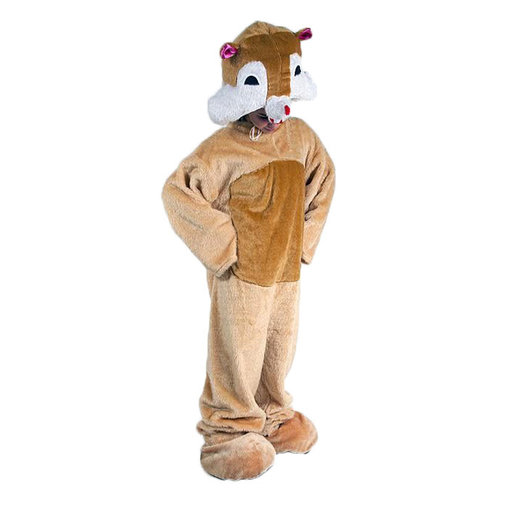 Hamster kostuum