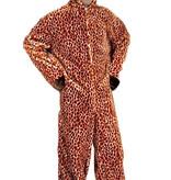 Giraffe kostuum huren - 123