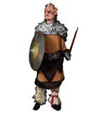 Scandinavische trol kostuum huren