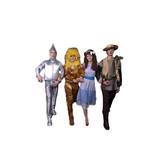 The Wizard of Oz kostuums huren - 442