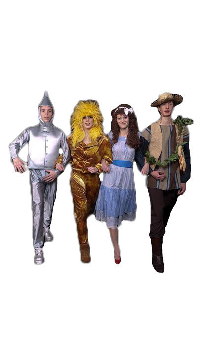 The Wizard of Oz - 442