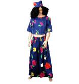 Tante Es Suriname kostuum huren - 389