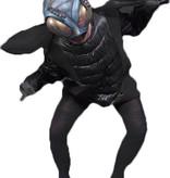 Vlieg kostuum huren - 112