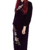 Oosterse jurk huren - 402