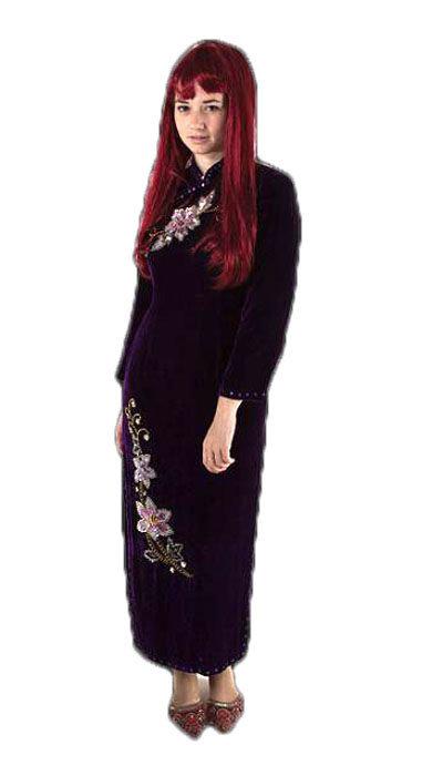 Oosterse jurk