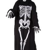Skeletkostuum huren