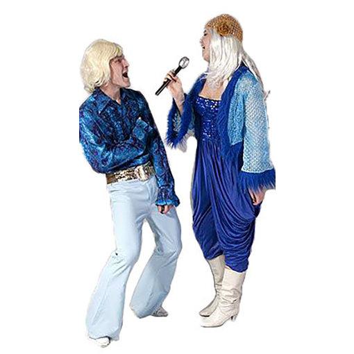 ABBA kleding